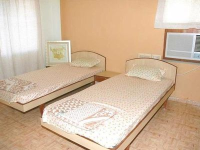 Photo for 2BR Apartment Vacation Rental in Ahmedabad, Gujarat
