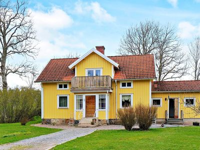 Photo for 4 person holiday home in UPPHÄRAD