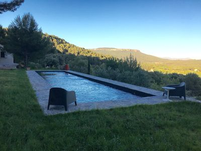 Photo for 3BR House Vacation Rental in Le Tholonet, Provence-Alpes-Côte-D'Azur