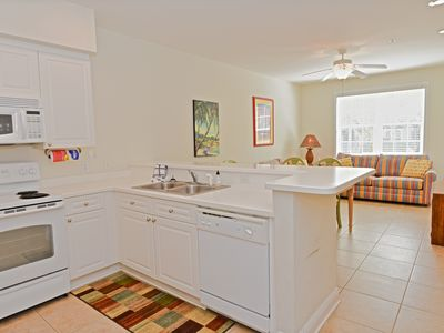 """Photo for """"Beach Blessings"""" - Village At Blue Mountain - 2 BR/2BA - Close To The Pool - Sleeps 6"""