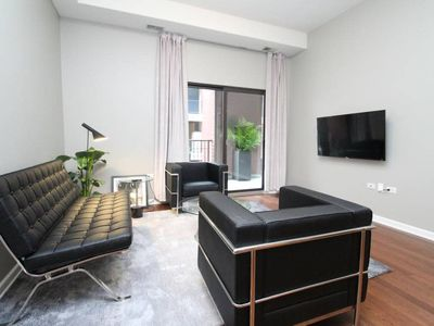 Photo for South Loop Luxury Suite No.3 by Zencity