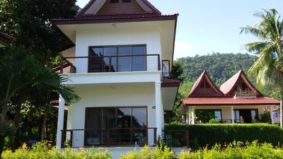 Photo for Tulip 3 bedroom ocean view villa