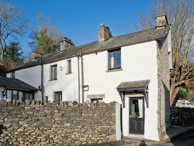 Photo for 2 bedroom property in Cartmel.