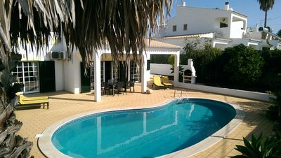 Photo for Villa Mokum is a lovely property located in the Quinta do Jolu complex.