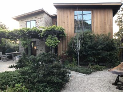 Photo for Large designer home in Bolinas