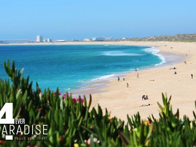 Photo for 4ever Paradise - Brand new beach apartment - Peniche