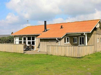 Photo for Vacation home Søndervig in Ringkøbing - 8 persons, 4 bedrooms