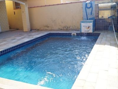 Photo for House with swimming pool, cable tv, internet, air conditioning