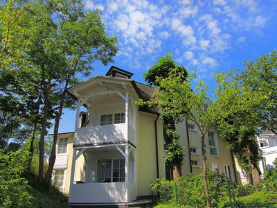 Photo for F-1028 Ambienta in Ostseebad Binz - A 01: 55m², 2-room, 4 pers., Underground parking, H