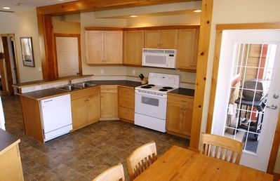 Photo for 2 Bedroom + Loft Condo with Private Hot Tub Kimberley, BC
