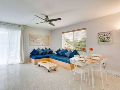 Photo for Mimo 61 - Brand new 2 bed/1 bath apartments, free parking