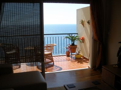 Photo for Magos Sunrise - Apartment With Endless Ocean Views