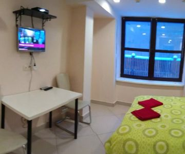 2nd Myakinskaya Street 19A, apartment 11 - Omsk