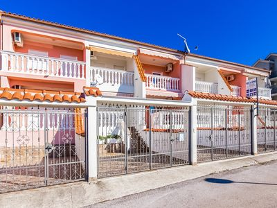 Photo for Holiday house with balcony and sea view