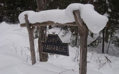 Photo for Camp Barrage - Immaculate, Private & Close to Town