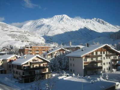Photo for Holiday apartment Andermatt for 4 - 5 persons with 2 bedrooms - Holiday apartment in one or multi-fa