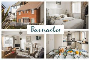 Photo for Barnacles -  a cottage that sleeps 6 guests  in 3 bedrooms