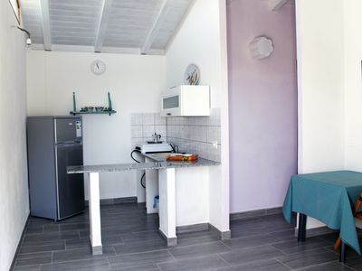 Photo for Homerez last minute deal - Amazing apt near the beach