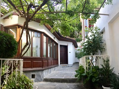 Photo for 2BR House Vacation Rental in Plovdiv, Plovdiv