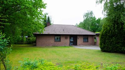 Photo for 4 bedroom accommodation in Uelsen
