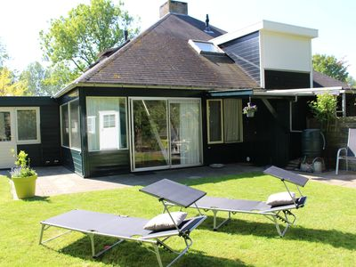Photo for Holiday house Stavenisse for 1 - 6 persons with 2 bedrooms - Holiday home