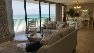 BREATHTAKING View from Living room,  Dining room & Kitchen!
