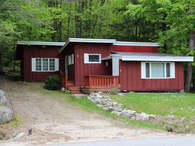 Photo for 2BR Chalet Vacation Rental in Bridgton, Maine