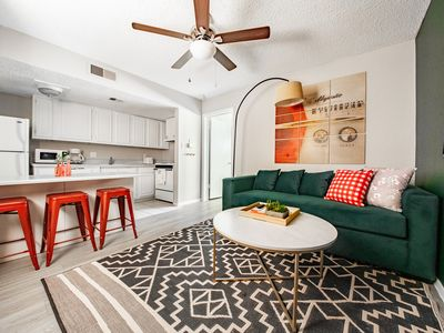 Photo for WanderJaunt | Rockwell | 1BR | Central Austin