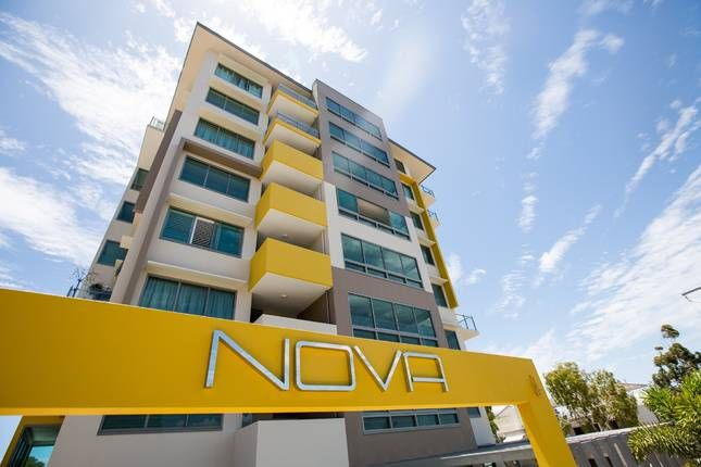 NOVA'S 2 BEDROOM APARTMENT 404