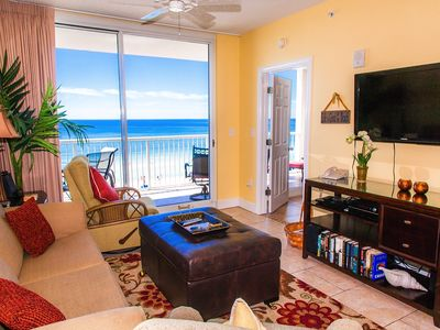 Photo for #1 Rated 2BR in Majestic Beach Resort! Incredibly clean, beautiful furnishings
