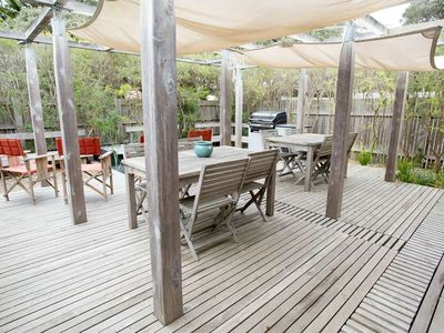 Photo for 4BR House Vacation Rental in Point Lonsdale, Victoria
