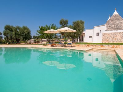 Photo for 3BR House Vacation Rental in Ceglie Messapica