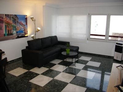Photo for Luxurious Apartment in Altea