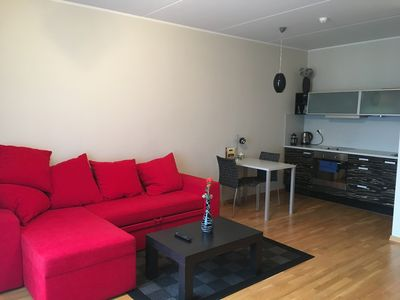 Photo for Located in Kesklinn of Tallinn Apartment Foorum