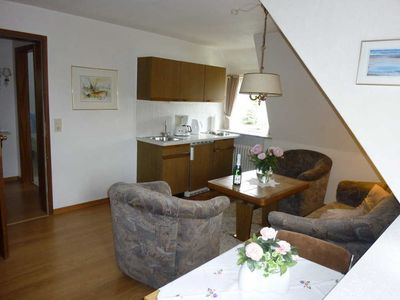 Photo for 1BR Apartment Vacation Rental in Kampen (Sylt)