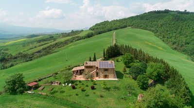 Photo for 5BR Chateau / Country House Vacation Rental in Acquapendente, Lazio