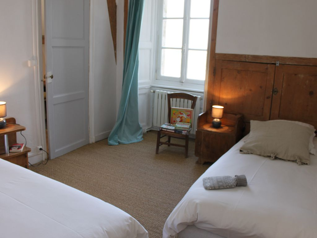 Bed And Breakfast In France Caen