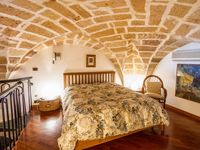 Lovely period house in the beautiful historic city of Lecce.