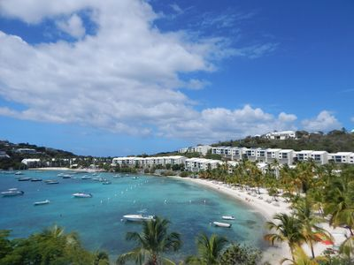 Photo for TOTALLY Renovated, Modern, AWESOME Location! 3 bd Beachfront Bluewater Haven