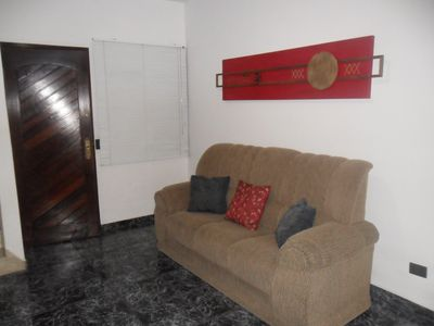 Photo for Two bedroom townhouse on Enseada beach, sleeps 8 ...