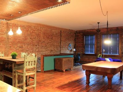 Photo for Executive Furnished 1,875 sq. ft. Loft for Short-Team Lease