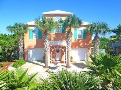 Welcome to Island Paradise! - Island Paradise is the perfect house to plan your family vacation around!