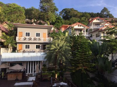 Photo for 1 bed room 2 minutes walk to Kata beach B10