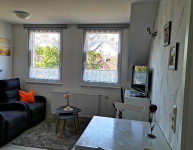 Photo for Small, cozy apartment centrally located in Steinhude, 100m to the sea