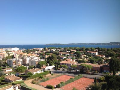 Photo for 2BR Apartment Vacation Rental in Sainte-Maxime, Provence-Alpes-Côte-D'Azur