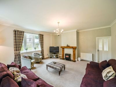 Photo for 4BR Cottage Vacation Rental in Ayr, Ayrshire