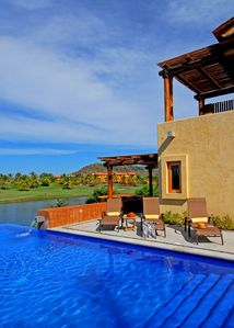 Photo for Villa Fuego - Ideal for Couples and Families, Beautiful Pool and Beach