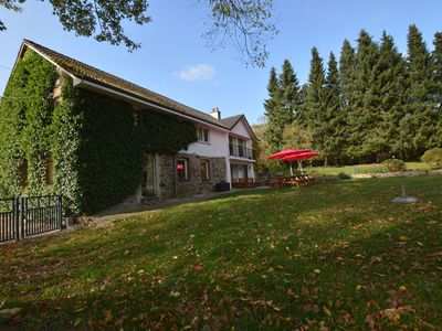 Photo for 5BR House Vacation Rental in Stavelot-Francorchamps