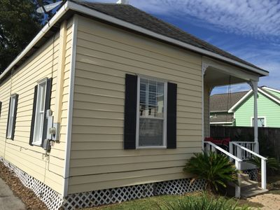 Photo for Downtown Cottage | On-Site Parking | Family Friendly| Tons of Extras!!