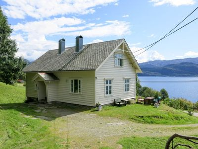 Photo for Vacation home Ferienhaus (FJS552) in Sognefjord, Nordfjord, Sunnfjord - 6 persons, 3 bedrooms